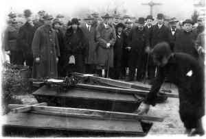 ITP--20151101 - 1925-10-29 Lwów - Wybór szcątek Nieznanego Żołnierza